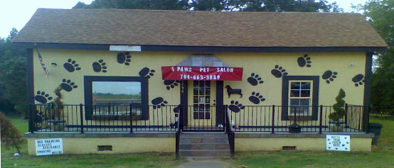 Photo of 4 Paws Pet Salon